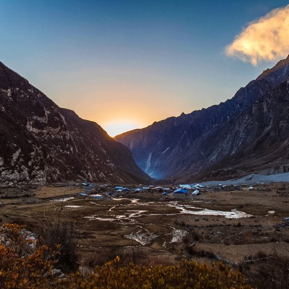 Nepal non è solo Annapurna o Everest | Nepal does not only mean Annapurna or Everest