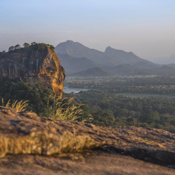 Sri Lanka…una forza della natura!!